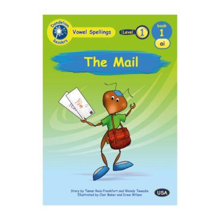 dandelion readers-usa-level-1-vowel-spellings-book-1-cover