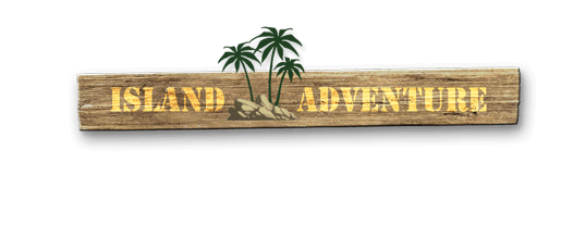 Island Adventure Series Logo