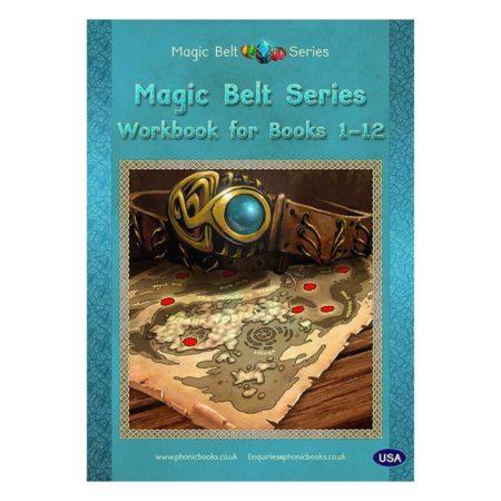 Magic Belt Series USA
