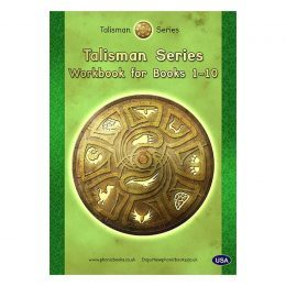 Talisman Series Workbook USA