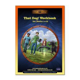That Dog! Workbook