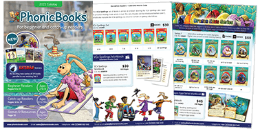 Phonic Books Catalog